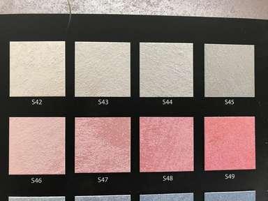 Pittura Decorativa Sabbiato Da 1 Lt Effetto Vento Di Sabbia Vari